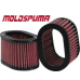 SPRINT RS/ST/DAYTONA 955I/ SPEED TRIPLE 955 I 04 06 - FILTRO DE AR ESPORTIVO